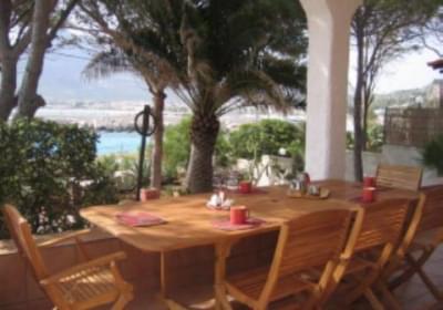 Casa Vacanze La Terrazza Sul Mare